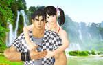 XiaoJin (Couple to Family)