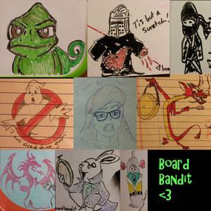 Board Art 2