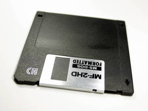-RETRO- cant read disk