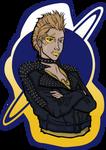 Punk Rock Sailor Uranus