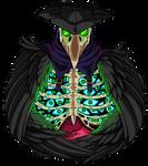 Plague Doctor [green]