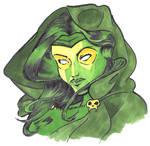 [Bust] Gamora