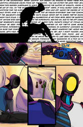 Mecha and Stem Issue 1 pg.14 by Empty-Brooke