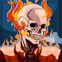 Feeling Fiery by Empty-Brooke