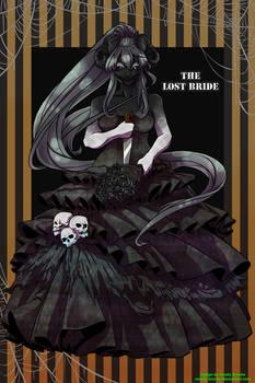 Spooky Adoptable: The Lost Bride [CLOSED]