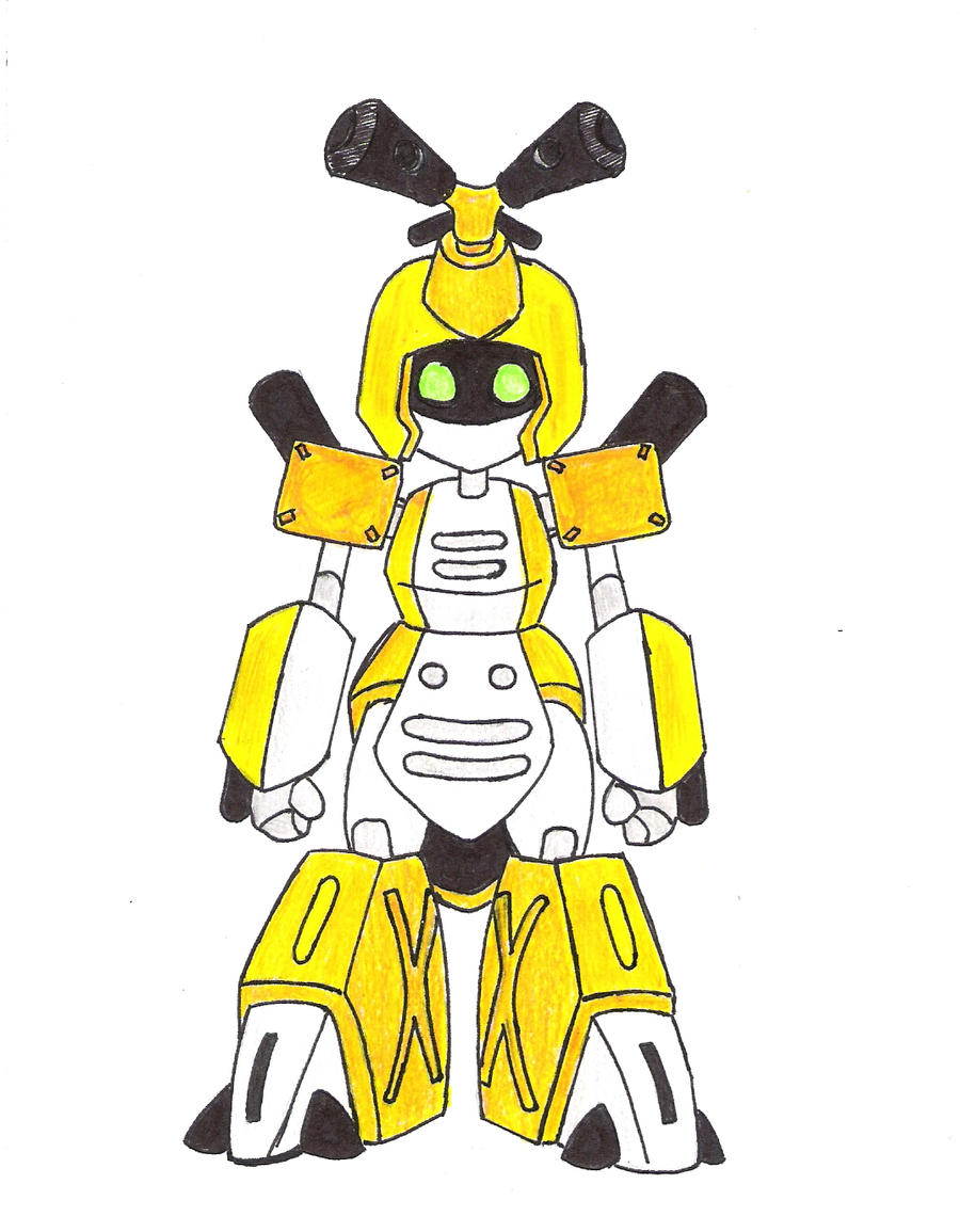 medabots afterburn fc by - photo #25