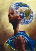 World's concern by Quentinvcastel