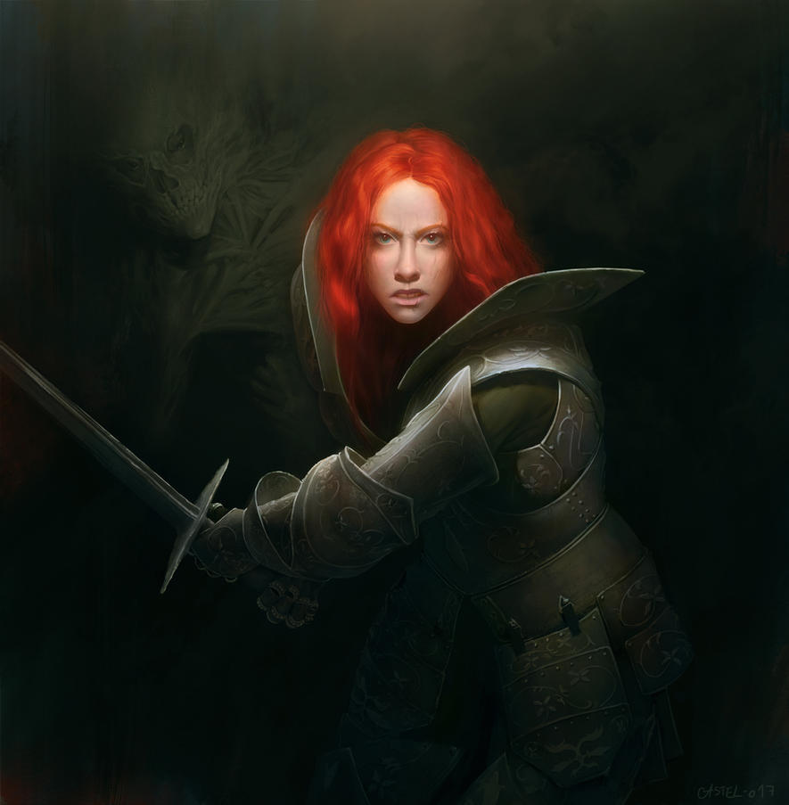 Katjana by Quentinvcastel