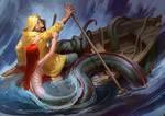 Mermaid Havoc