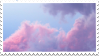 cloudy stamp 2 by italy4eva