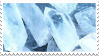another crystal stamp