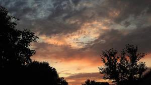 Sunset...8/5/2020