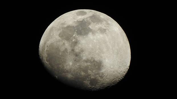 Moon...2/23/2021