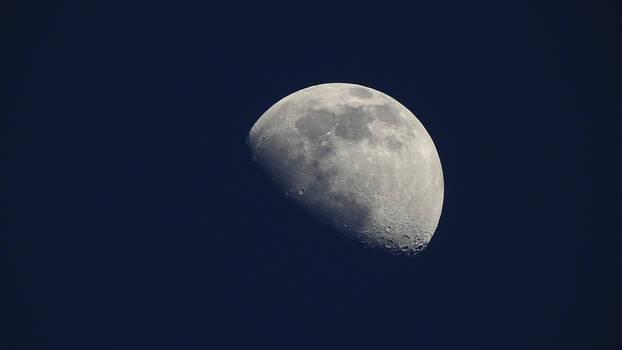 Moon...4/21/2021