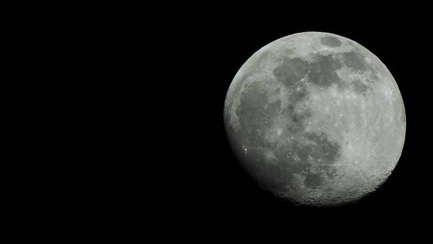Moon...4/24/2021
