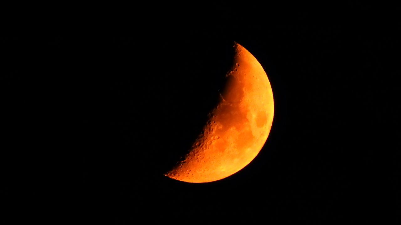 Moon...9/12/2021