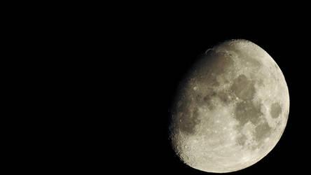 Moon...9/16/2021