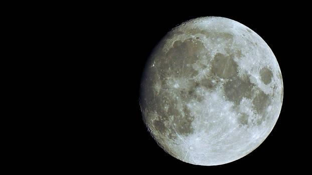 Moon...9/18/2021...11:12 PM