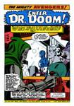 Enter...Dr.Doom