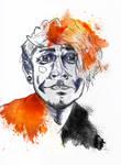 Matthew Cooney - Mad Man