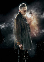 The War Doctor