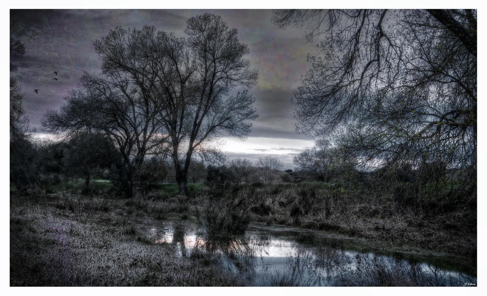 Los paisajes tristes vi by cromosoma123 on deviantart - Imagenes para cuadros decorativos ...