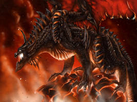 Cataclysm Request by KirraDes