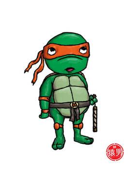FatKid - Michelangelo
