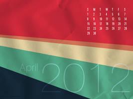 April 2012 by MonkeyMan504