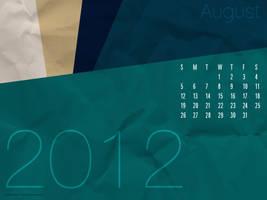 August 2012 by MonkeyMan504