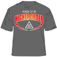 T-shirt idea by MonkeyMan504