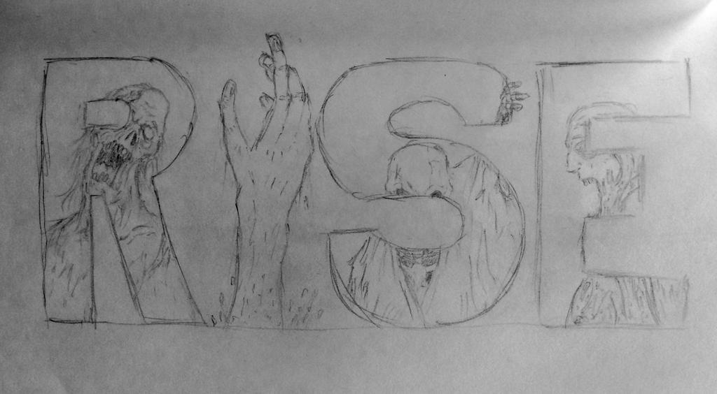 RISE by Dwigth