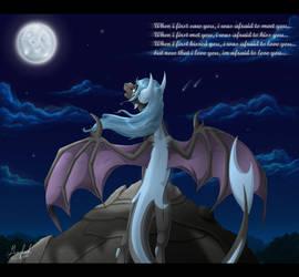 .:My wings,Fly me away:.