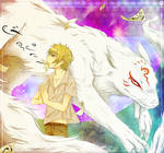 .:I return your Name:. by Rorita-Sakura