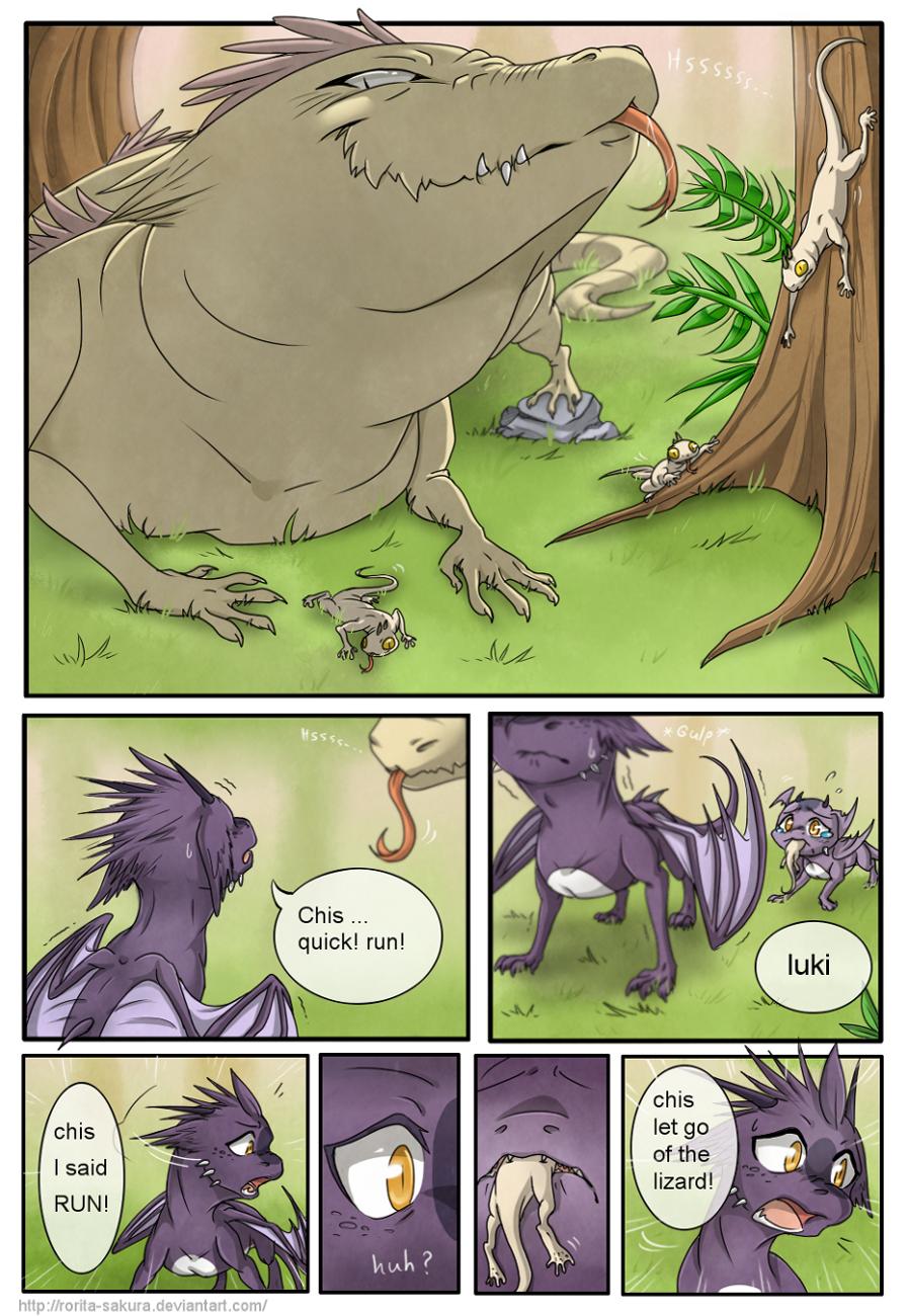 Like I promised - page 2 by Rorita-Sakura