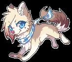 Cahya mini pixel by Rorita-Sakura