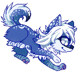 Breeze mini pixel by Rorita-Sakura