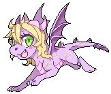 Rori mini pixel by Rorita-Sakura