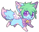 Suephy mini pixel by Rorita-Sakura