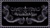 BrunuhVille Stamp by Hemuvel