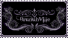 BrunuhVille Stamp by ReaperFFseven