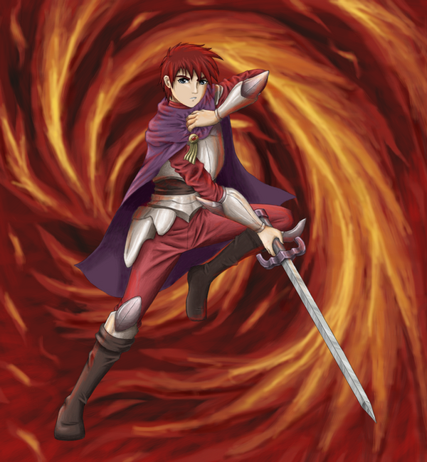 Adol (Ancient Book of Ys - Season 2) by ReaperFFseven