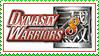 Dynasty Warriors 8 Stamp
