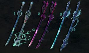 Weapon Adoption 18 - Odachi Sword CLOSED