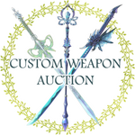 Custom Weapon Auction CLOSED