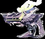 Weapon Adoption re-open: Dragon themed Gun