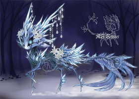 Adoption 2: Forsaken Sprite CLOSED by Forged-Artifacts
