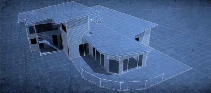 Blueprint - L3GRAP 2012