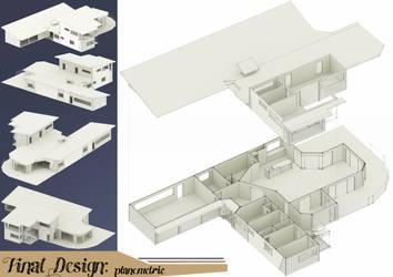 Planometric - L3GRAP 2012