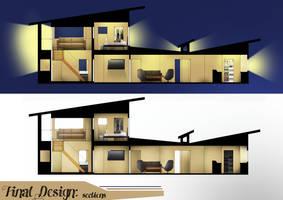 Sections - L3GRAP 2012